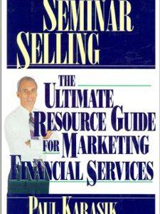 seminarselling