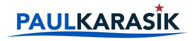 Paul Karasik Logo